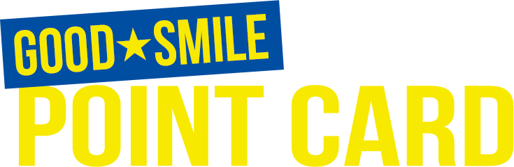 goodsmile pointcard
